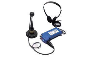 Water Leak Detection Equipment - LD-7 - Fuji Tecom