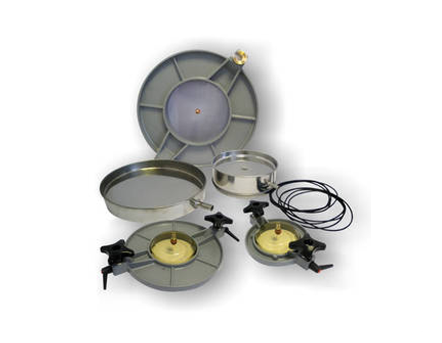 Test Sieves and Sieve Shaker Supplier(Endecotts) in Malaysia