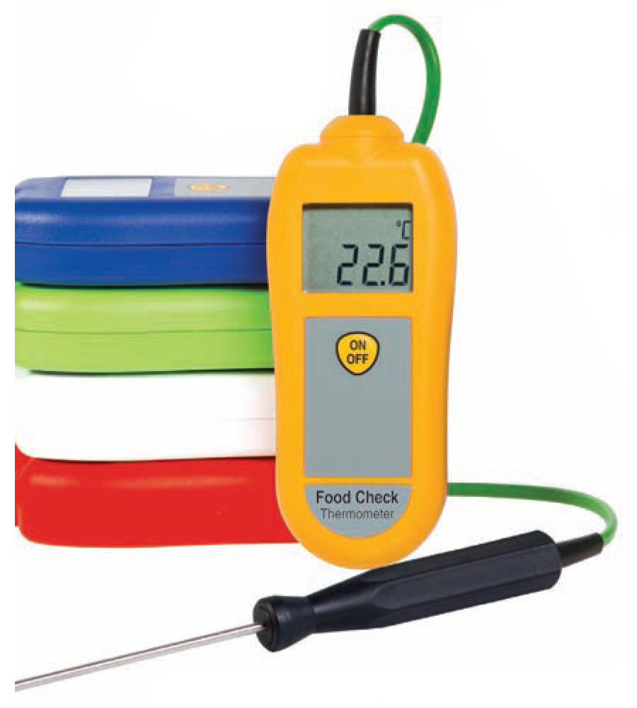boots digital thermometer how to use